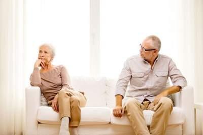Психологи назвали еще одну опасность развода