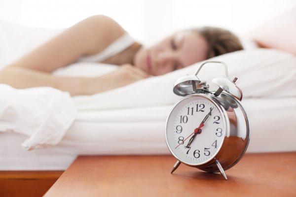 Ученые рассказали секрет крепкого сна
