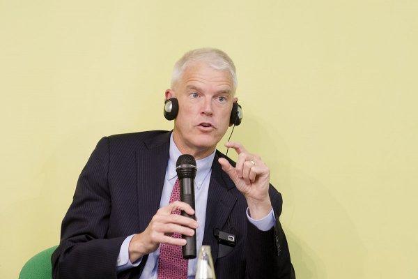 Экс-посол США рассказал, почему Вашингтон не стал воевать за Украину