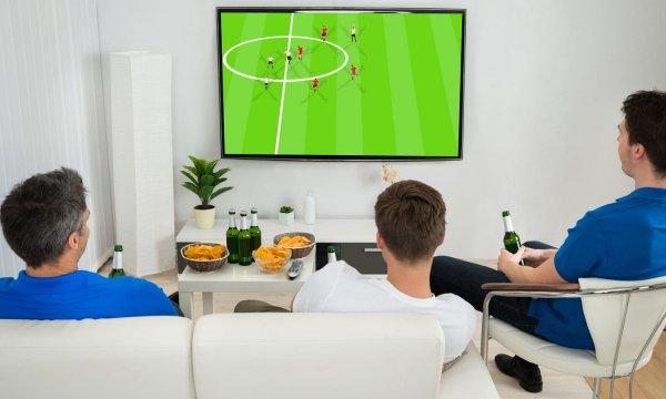 Британский канал не показал первый гол российской сборной и получил волну негодования