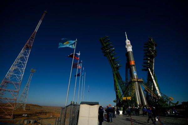 10 июля Россия повторно попытается совершить скоростную доставку груза на МКС