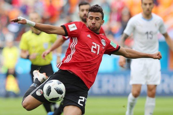 Гриндель: Судить про посещаемость ЧМ-2018 по матчу Уругвай-Египет – преждевременно
