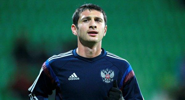 Головин: Дзагоев может пропустить 10 дней из-за травмы