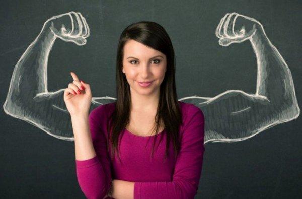 Учёные: Витамин D добавляет женщинам физическую силу