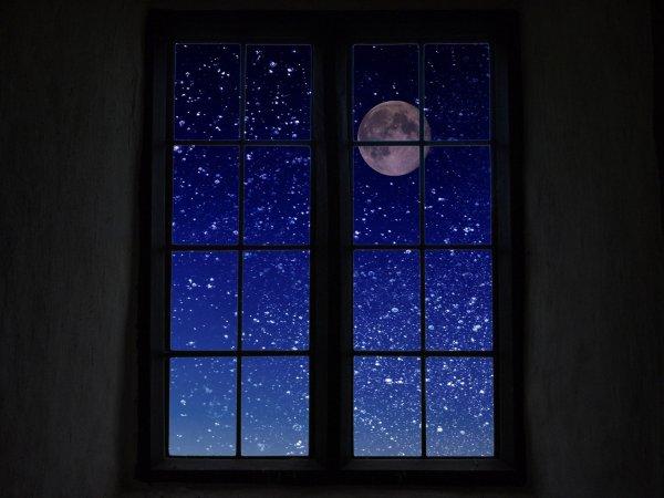 Миф или реальность: Эксперты рассказали, опасно ли смотреть на луну