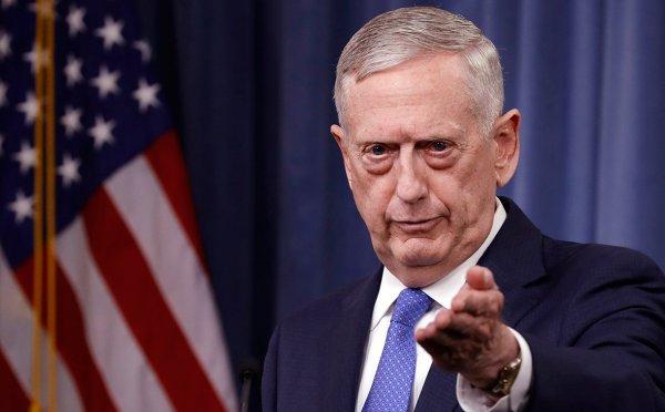 Глава Пентагона обвинил Россию в попытке ослабить авторитет США