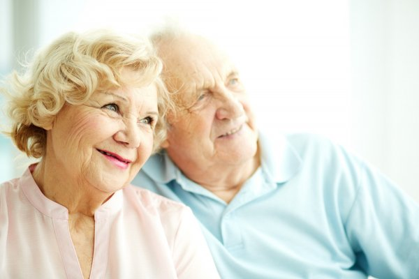 Ученые раскрыли полную значимость секса в зрелом возрасте