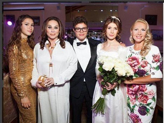 23-летний сын Бориса Немцова женился