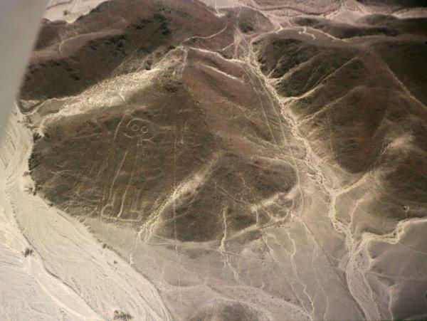 Специалисты установили связь древних геоглифов с космосом