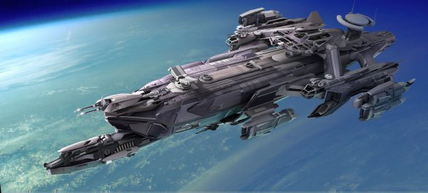NASA разрабатывает лайнер, летающий в десять раз быстрее скорости света
