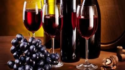 Специалисты назвали неожиданное свойство красного вина
