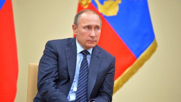 Тука убеждён, что Путин начнёт войну после чемпионата мира