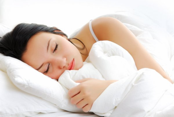 РАН: Длительный сон вреден для человека