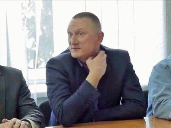 Украинский мэр поехал в Крым и Киев открыл на него охоту