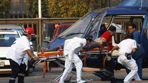 В Венесуэле скончались более 20 человек из-за взрыва в ночном клубе