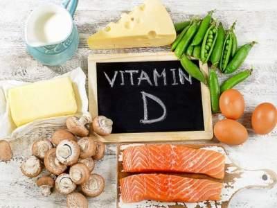 Витамин D может быть «лекарством» от рака