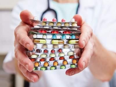 Обычные лекарства помогают вылечить рак
