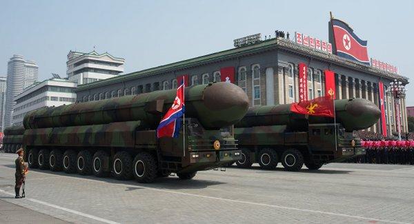 США предъявили Северной Корее 47 пунктов по денуаклеризации