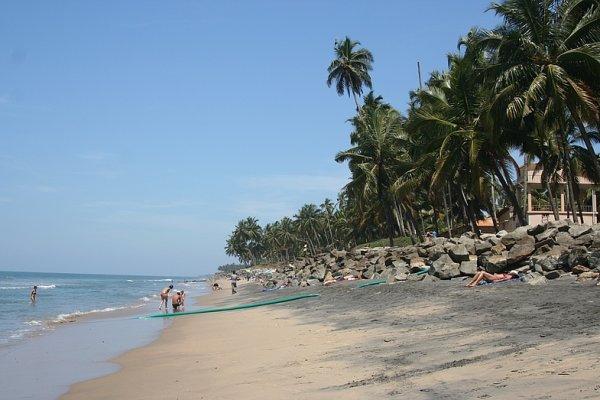 CNN рассказало про самые популярны пляжи для нудистов