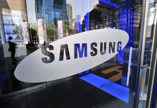 Компанию Samsung оштрафовали на 400 млн долларов за нарушение патента