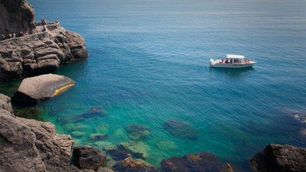 С начала года 1,5 миллиона туристов посетили Крым