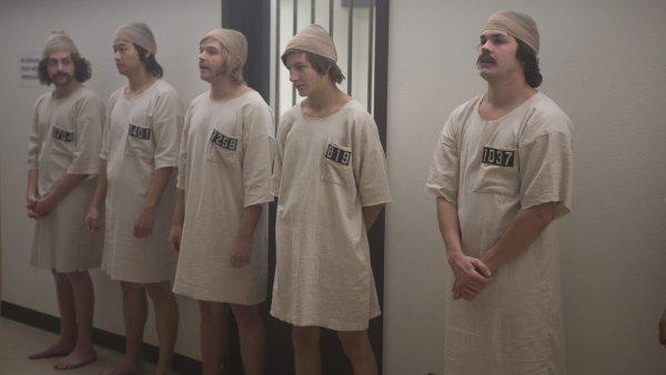 Стэнфордский тюремный эксперимент оказался фальшивым