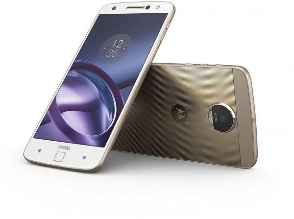 Motorola создаст гибкий смартфон с нагревательными элементами