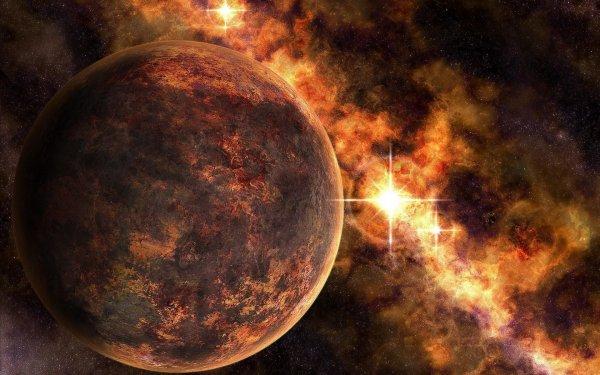 Астрономы поведали о роли «стоячих волн» в жизни Венеры