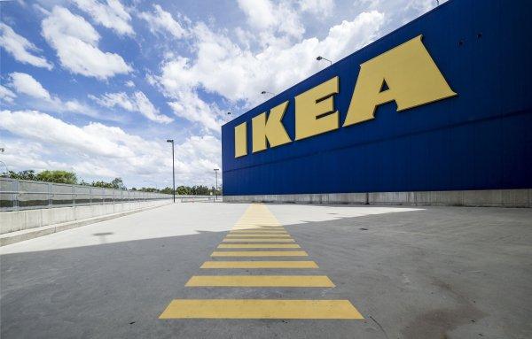 IKEA сообщила о заморозке проекта строительства супермаркета в Воронеже