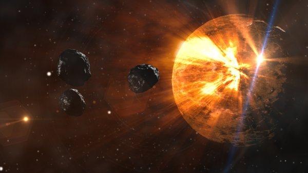 Апокалипсис учёные отодвинули на 10 трлн лет