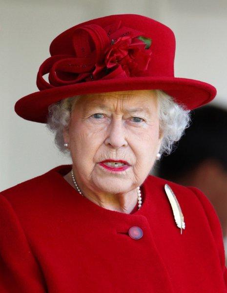 У Елизаветы II родилась седьмая правнучка
