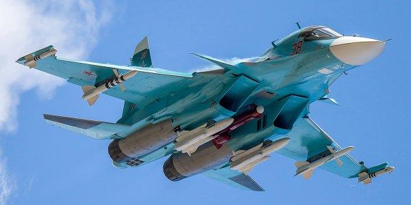 В России тестируют новую высокоточную бомбу