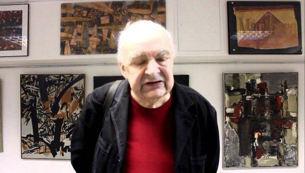 Умер внук основателя театра Вахтангова