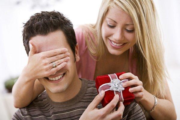 Что подарить близкому человеку