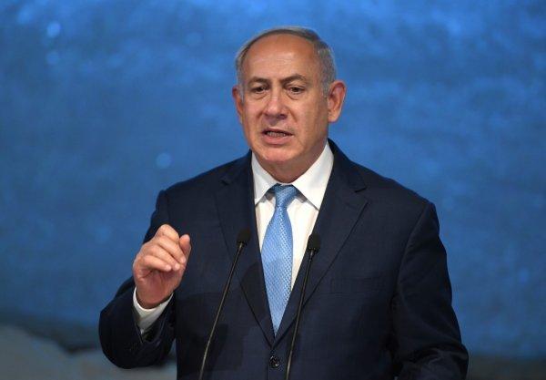 Премьер-министр Израиля рад выходу США из Совета ООН по правам человека