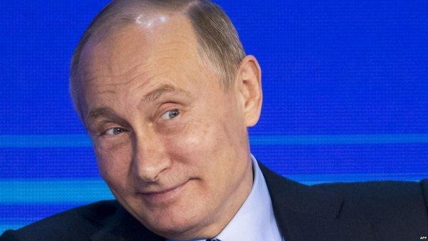 Песков рассказал, как отреагировал Путин на победу сборной России