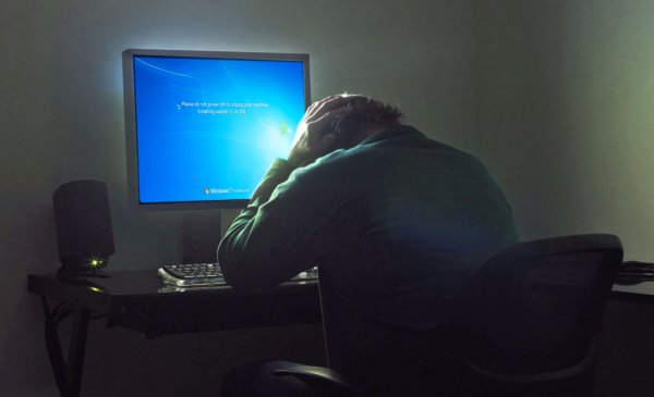 Microsoft в тайне от всех прекратила поддержку Windows 7 на старых ПК