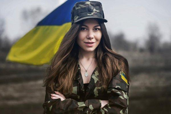Сеть всколыхнул откровенный танец пограничниц Украины