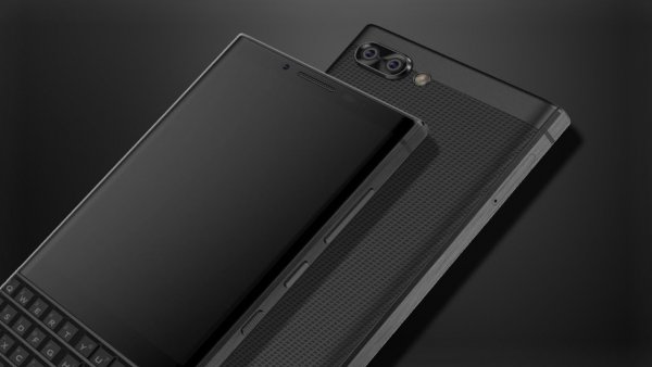 Специалисты рассказали о плюсах и минусах двойной камеры BlackBerry Key2