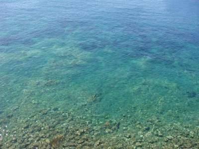 Медики рассказали о лечебных свойствах морской воды