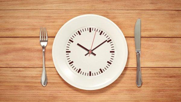 Периодическое голодание снизит артериальное давление и вес