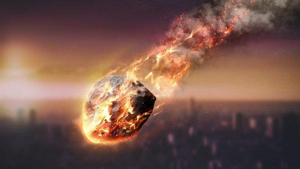 Эксперты рассказали о влиянии метеорита на психику челябинцев
