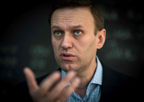 Противник пенсионной реформы Навальный требовал ее в 2012 году