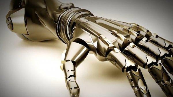 Ученые из США сделали материал, который позволит передавать болевые ощущения в протезе