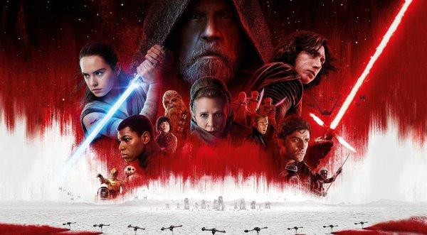 Фанаты «Звездных войн» предложили самостоятельно снять ремейк на последний фильм