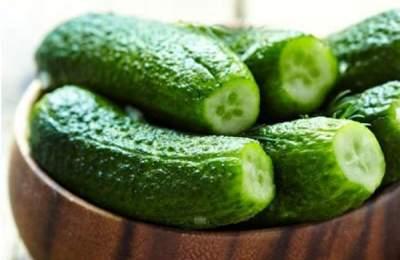 Эти продукты помогут утолить жажду