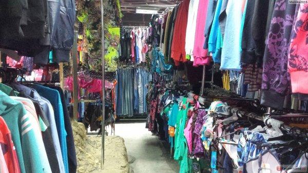 Мексиканский фанат назвал рынок в Ростове райским местом