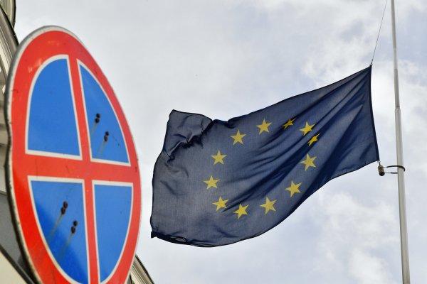 В МВД Италии прогнозируют скорый распад ЕС