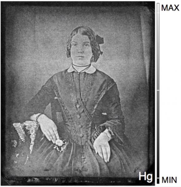 Учёные смогли проявить фотографии, сделанные в 19 веке