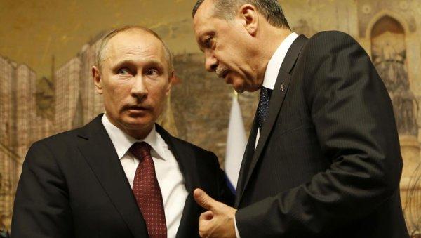 Самый опытный политик в ООН: Эрдоган сравнил себя с Путиным